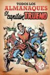 CAPITAN TRUENO TODOS LOS ALMANAQUES,EL ( 60 ANIVERSARIO)