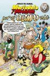 POR EL OLIMPO ESE (MAGOS DEL HUMOR 192)