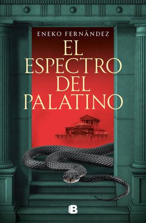 EL ESPECTRO DEL PALATINO