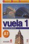 VUELA 1 A 1 CUADERNO DE EJERCICIOS
