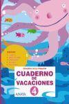 CUADERNO DE VACACIONES 4..