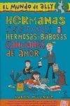 HERMANOS,CRETINOS Y HERMOSAS