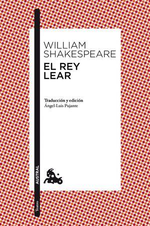 EL REY LEAR AUS268 (ROJO)