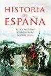 HISTORIA DE ESPAÑA (LB CARTONE)