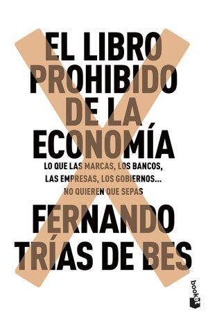 EL LIBRO PROHIBIDO DE LA ECONOMIA