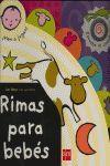 RIMAS PARA BEBES LIBRO CON SONIDO