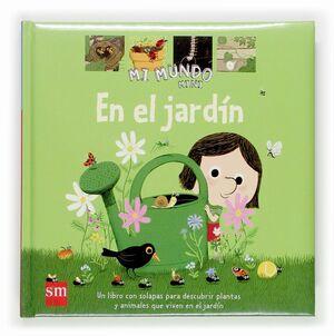 EN EL JARDIN MMM