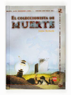 COLECCIONISTA DE MUERTE,EL
