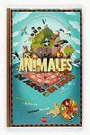 ANIMALES DE JUEGO EN JUEGO,LOS
