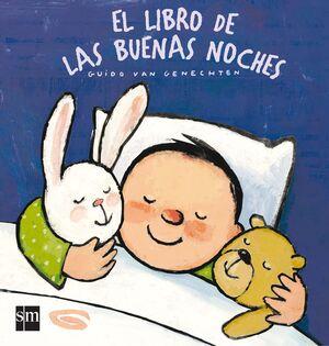 EL LIBRO DE LAS BUENAS NOCHES