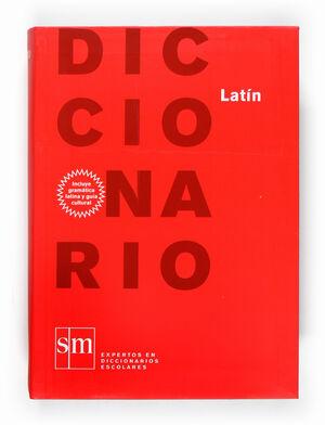 DICCIONARIO LATÍN 08