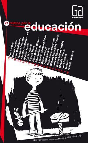 GA.283 21 RELATOS POR LA EDUCACION
