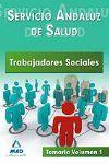 VOL. 1 TRABAJADORES SOCIALES SAS