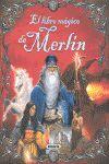 LIBRO MAGICO DE MERLIN EL  126