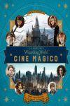 CINE MAGICO 1 GENTE EXTRAORDINARIA Y LUGARES FASCINANTES ( HARRY POTTER )