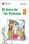 EL ARCA DE LOS CUENTOS 2