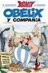 OBÉLIX Y COMPAÑÍA  . ASTERIX 23