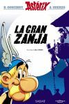 LA GRAN ZANJA ( ASTERIX 25 )