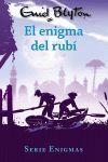 SERIE ENIGMAS, 3. EL ENIGMA DEL RUBÍ.