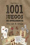 1001 JUEGOS INTELIGENCIA