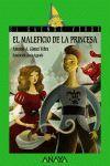 EL MALEFICIO DE LA PRINCESA.