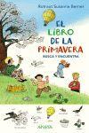 EL LIBRO DE LA PRIMAVERA. BUSCA Y ENCUENTRA.