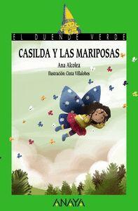 CASILDA MARIPOSAS