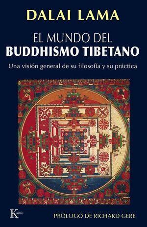 MUNDO DEL BUDDHISMO TIBETANO -SP