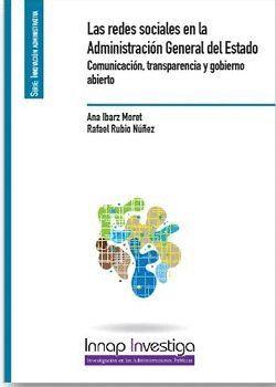 LAS REDES SOCIALES EN LA ADMINISTRACIÓN GENERAL DEL ESTADO