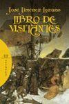 LIBRO DE VISTANTES