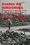 DIARIO DE HIROSHIMA DE UN MEDICO JAPONES