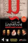 CURSO DE LITERATURA +CD