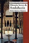 HISTORIA BREVE DE ANDALUCIA