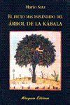 FRUTO MAS ESPLENDIDO ARBOL DE LA KABALA