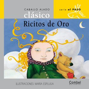 RICITOS DE ORO (SERIE AL PASO)