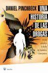 UNA HISTORIA DE LAS DROGAS BOLSILLO