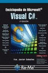 ENCICLOPEDIA MSOFT.VISUAL C# (3ª EDICION) (INC.CD)