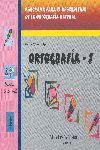 ORTOGRAFIA 3 PROMOLIBRO