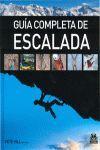 GUIA COMPLETA DE ESCALADA