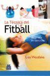 TECNICA DEL FITBALL