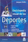 ENCICLOPEDIA VISUAL DE LOS DEPORTES +CD-ROM
