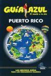 GUIA AZUL PUERTO RICO