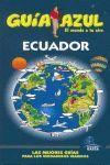 2011 GUIA AZUL ECUADOR