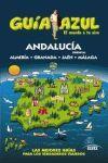 GUIA AZUL ANDALUCIA ORIENTAL