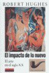 EL IMPACTO DE LO NUEVO: EL ARTE EN EL SIGLO XX