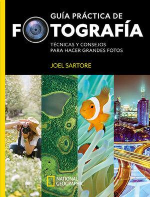 GUÍA PRÁCTICA DE FOTOGRAFÍA