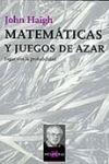 MATEMATICAS Y JUEGOS DE AZAR - JUGAR CON LA PROBABILIDAD