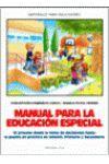 MANUAL PARA LA EDUCACIÓN ESPECIAL: EL PROCESO DESDE LA TOMA DE DECISIO