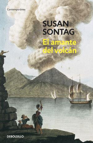 AMANTE DEL VOLCAN, EL