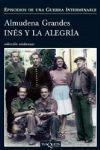 INES Y LA ALEGRIA ( EPISODIOS DE UNA GUERRA INTERMINABLE -1 ) ESTUCHE